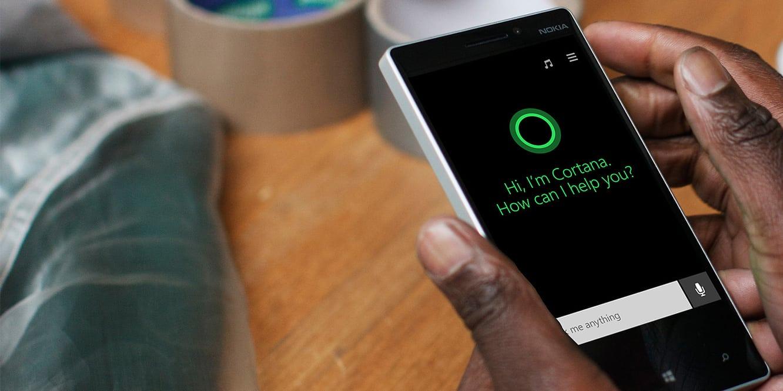 Microsoft to bring Cortana to iOS