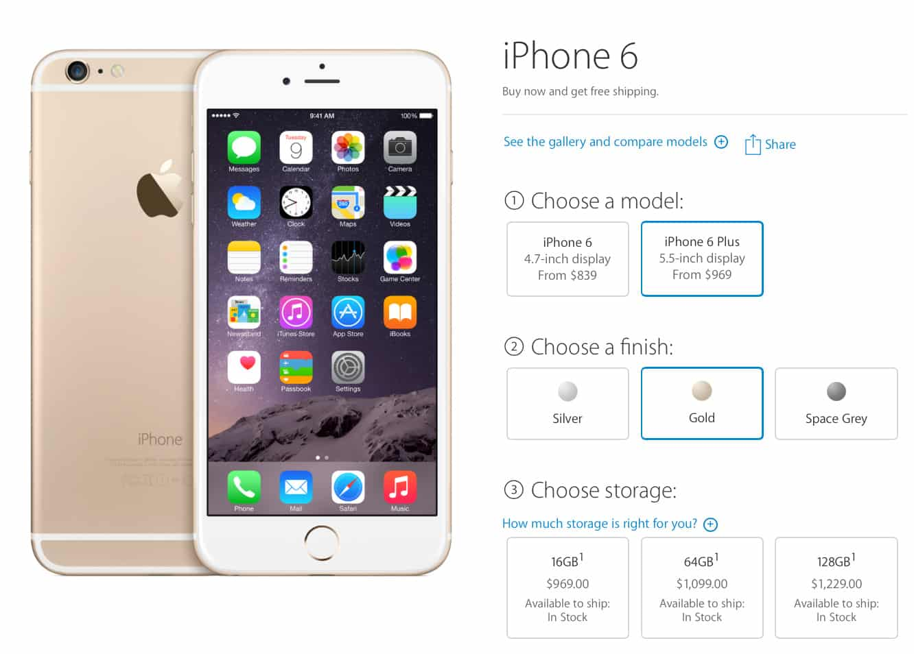 Apple increases iPhone prices in Canada