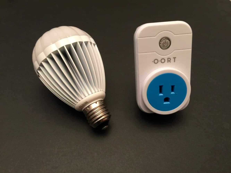 Review: OORT SmartFinder, SmartLED + SmartSocket