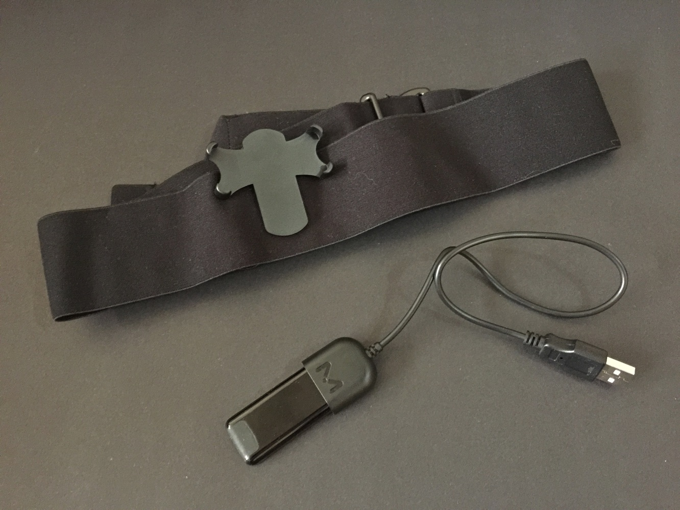 Review: VERT Wearable Fitness Monitor