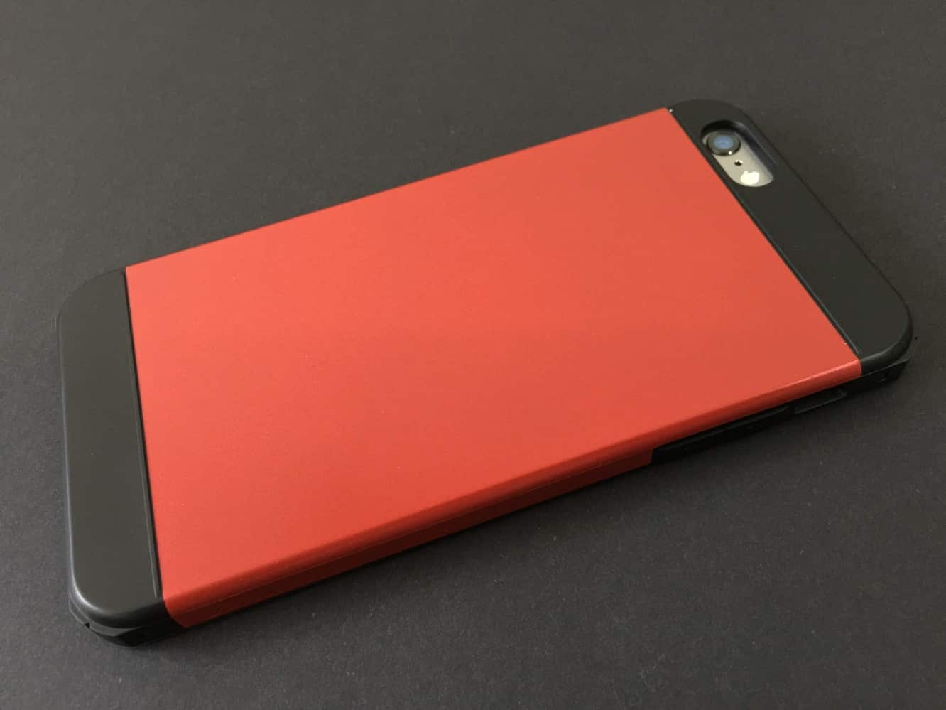 Review: RooCase Exec Tough for iPhone 6 Plus