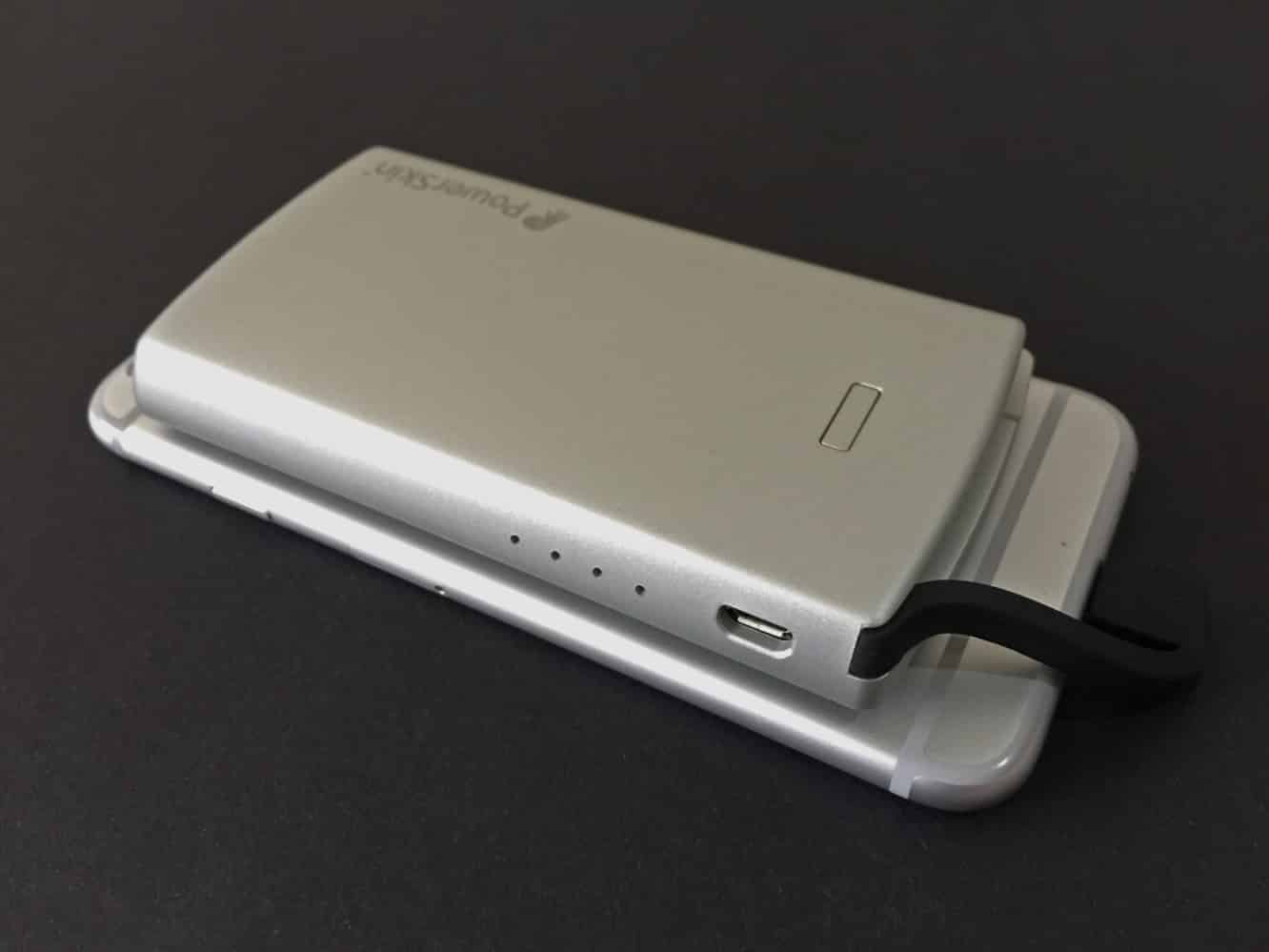 Review: PowerSkin Pop'n 3 for iPhone 6 and iPhone 6 Plus