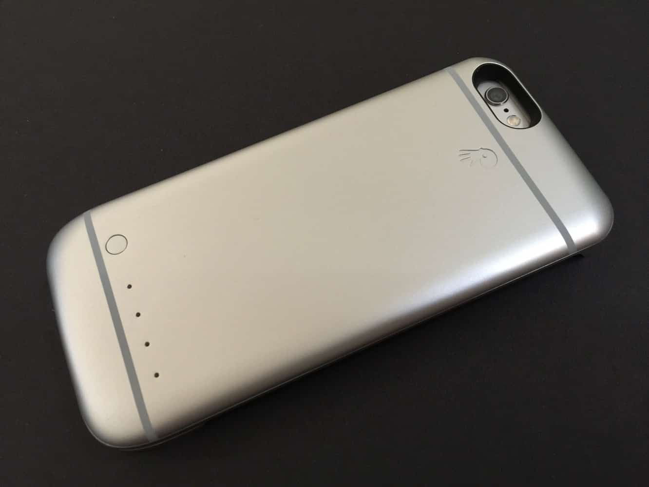 Review: PowerSkin Spare for iPhone 6