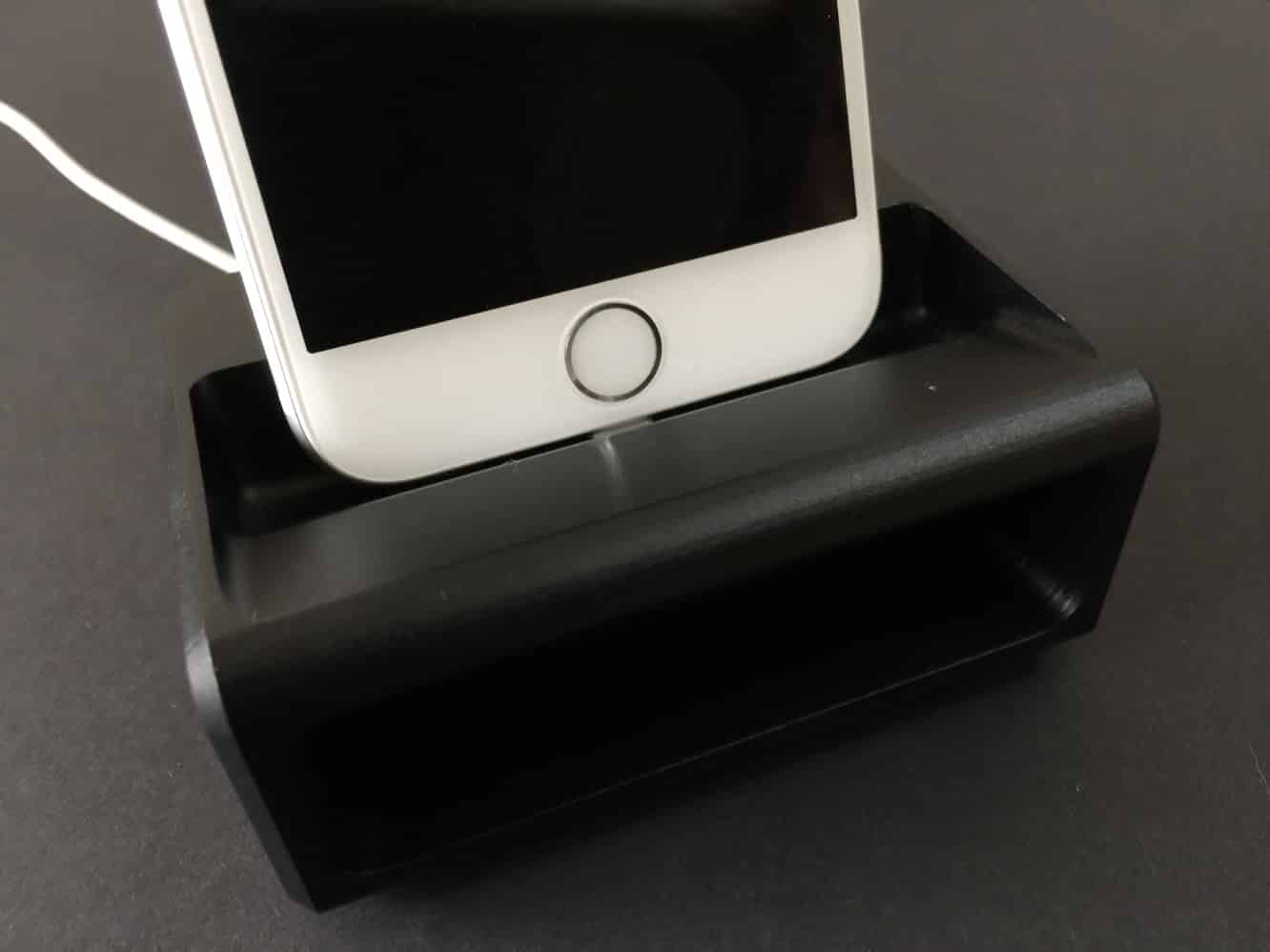 Review: Coogobox Symphony Dock for iPhone 6 and iPhone 6 Plus