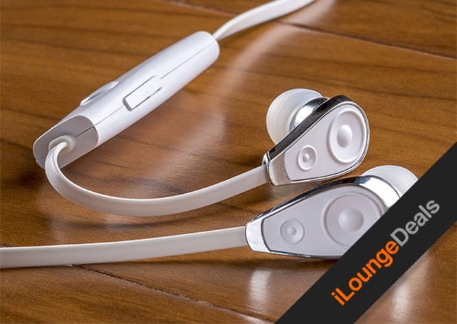 Daily Deal: Last Chance to save over 75% on the Wireless Bluetooth Cloud Buds