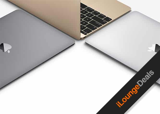 Daily Deal: The New MacBook Giveaway