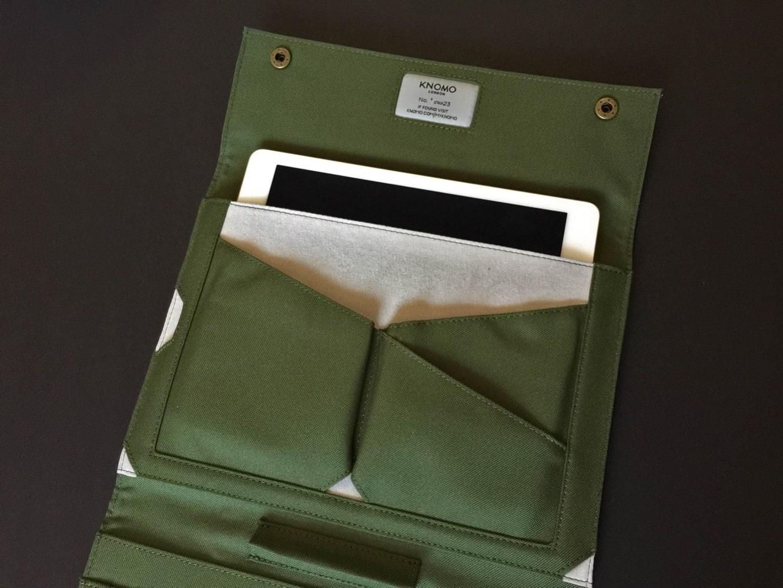 Knomo Knomad Air Portable Organizer