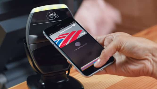 Apple Pay adds Discover cards
