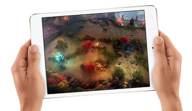 Samsung creates exclusive team to build Apple screens