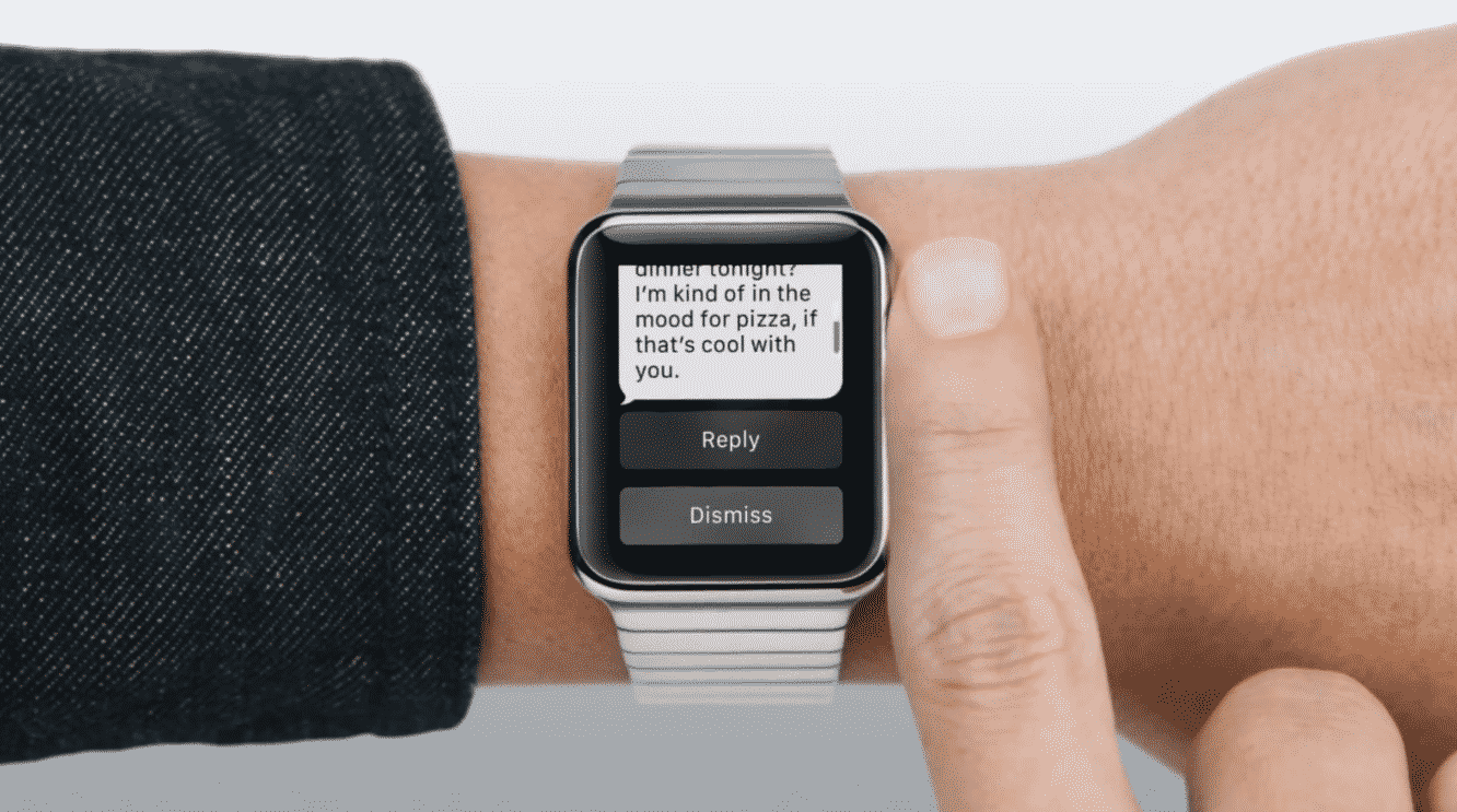 Apple releases Guided Tour videos for Apple Watch