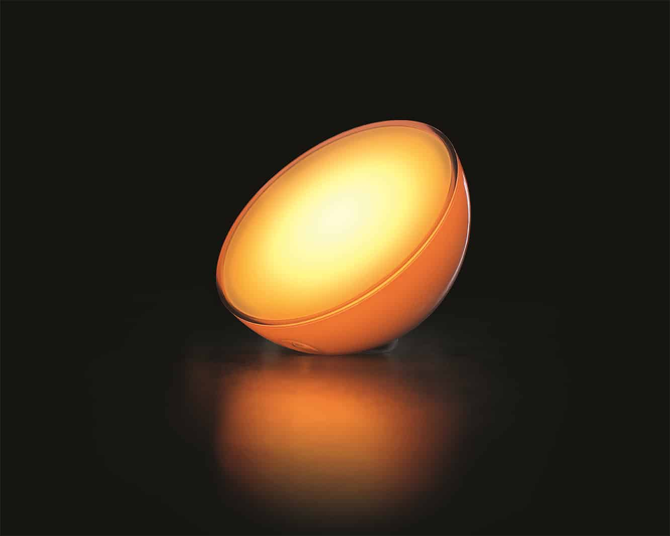 Philips announces Hue Go connected lamp