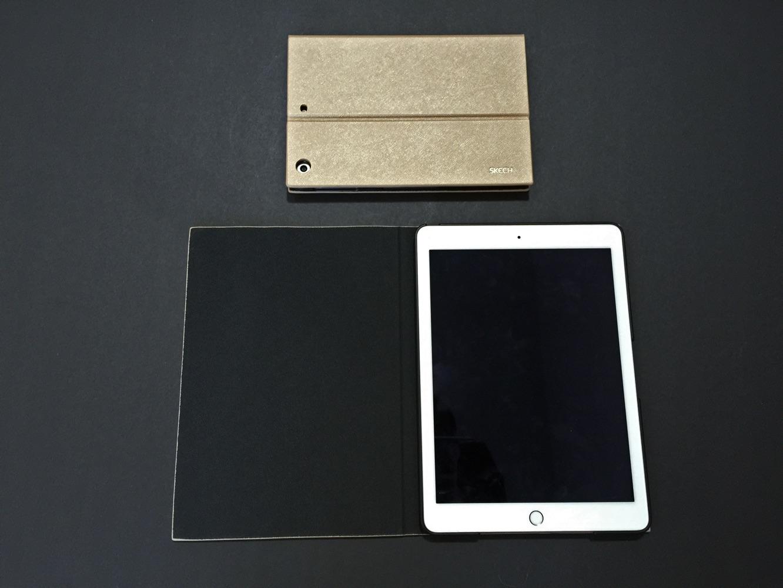 Review: Skech SkechBook for iPad Air 2 + iPad mini 3