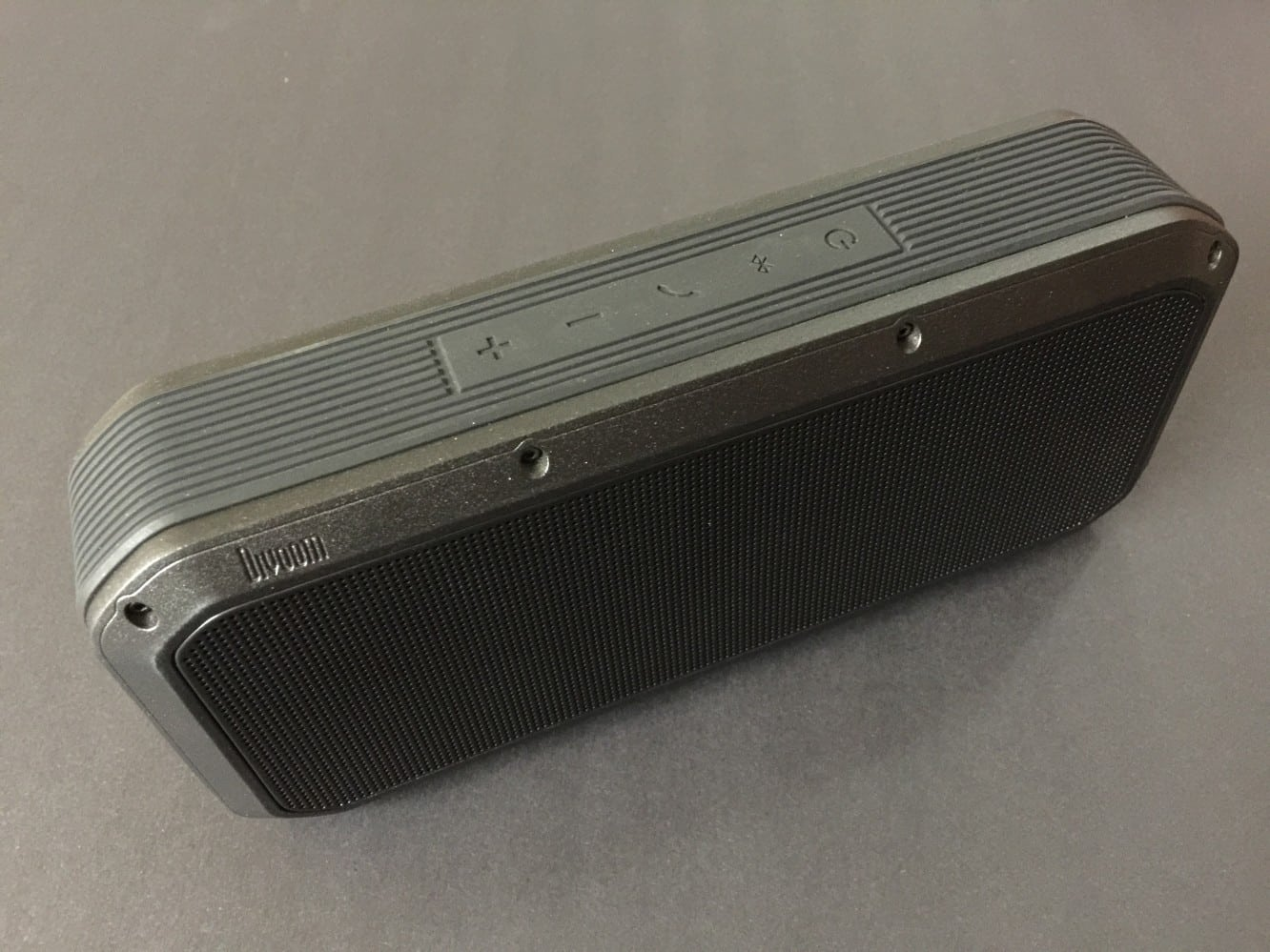 Review: Divoom Voombox-party Portable Bluetooth Speaker