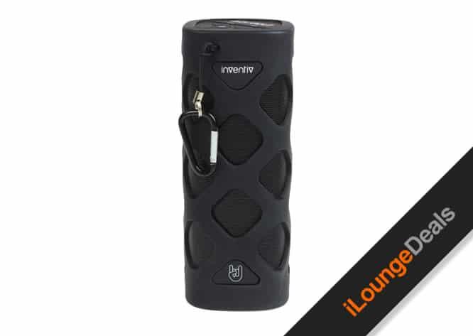 Daily Deal: Roxon Waterproof Bluetooth Speaker