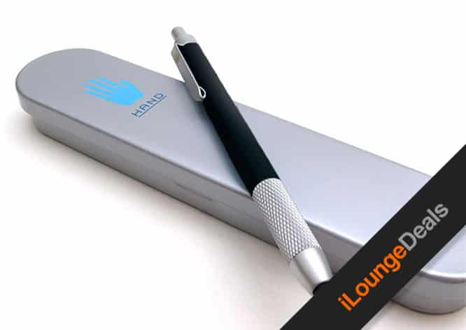 Daily Deal: Hand Pen Stylus for 40% off
