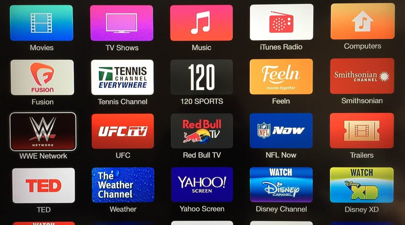 WWE Network comes to Apple TV in UK, Ireland; Australia, Japan and Scandinavia also get new channels