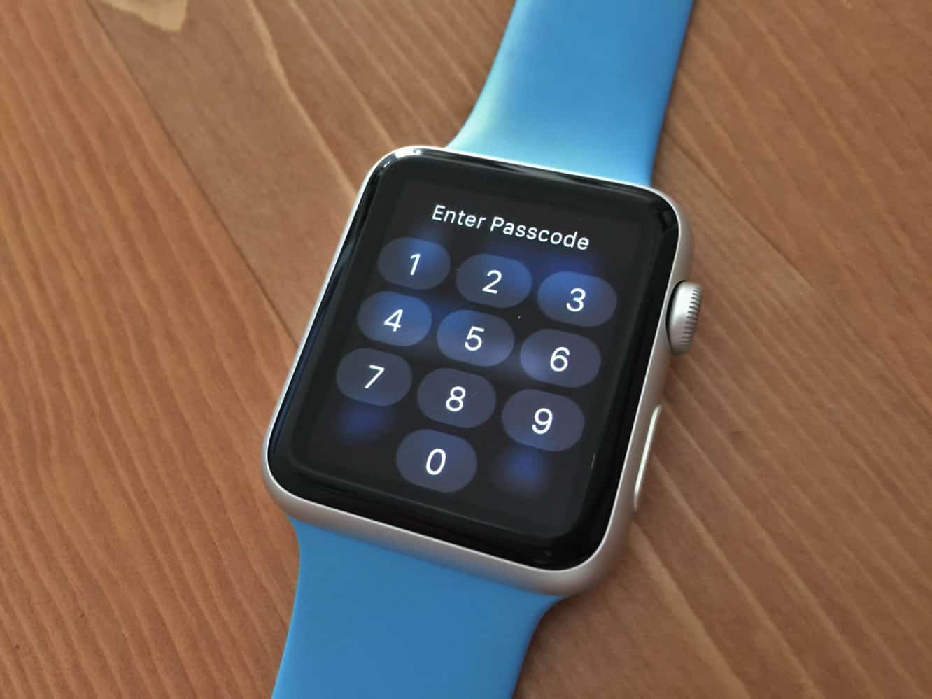 Apple developing 'Find my Watch' for Apple Watch; new Apple TV larger in size?