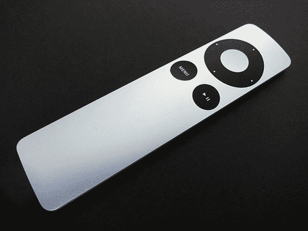 New Apple TV remote to have touchpad