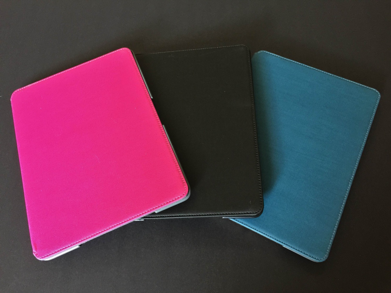 Review: Skech Base for iPad Air 2