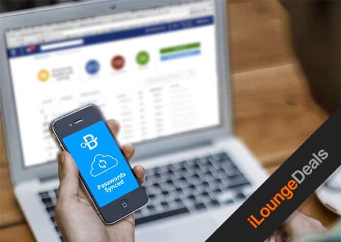 Daily Deal: Blur Premium Privacy Protection Lifetime Subscription