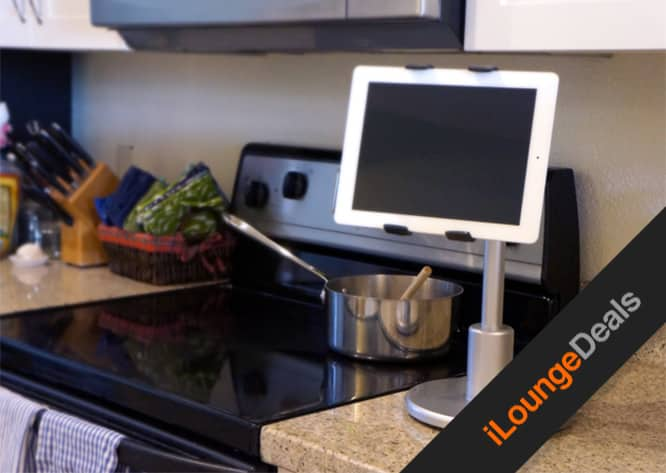 Daily Deal: FLOTE Orbit Universal Tablet Stand