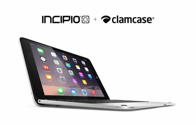 Incipio acquires ClamCase
