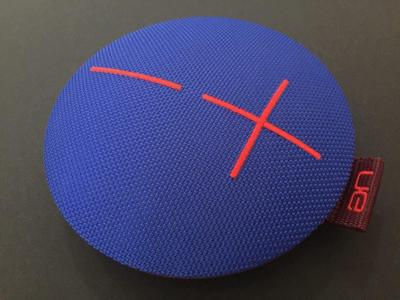 Review: Ultimate Ears UE Roll Portable Bluetooth Speaker