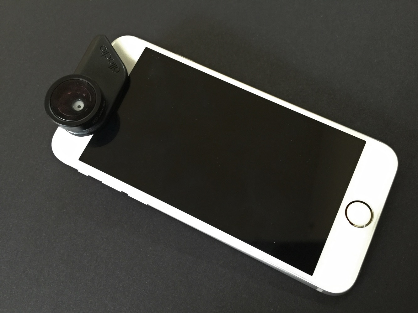 Review: Olloclip Active Lens for iPhone 6 and iPhone 6 Plus