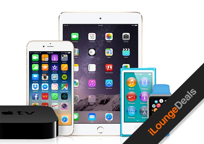 Daily Deal: Last Chance to enter The Choose Your Own Apple Toy Giveaway