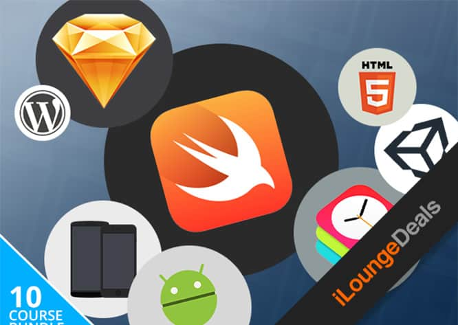 Daily Deal: Pay What You Want Mobile First Developer's Bundle