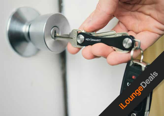 Daily Deal: KeySmart 2.0 & Expansion Pack