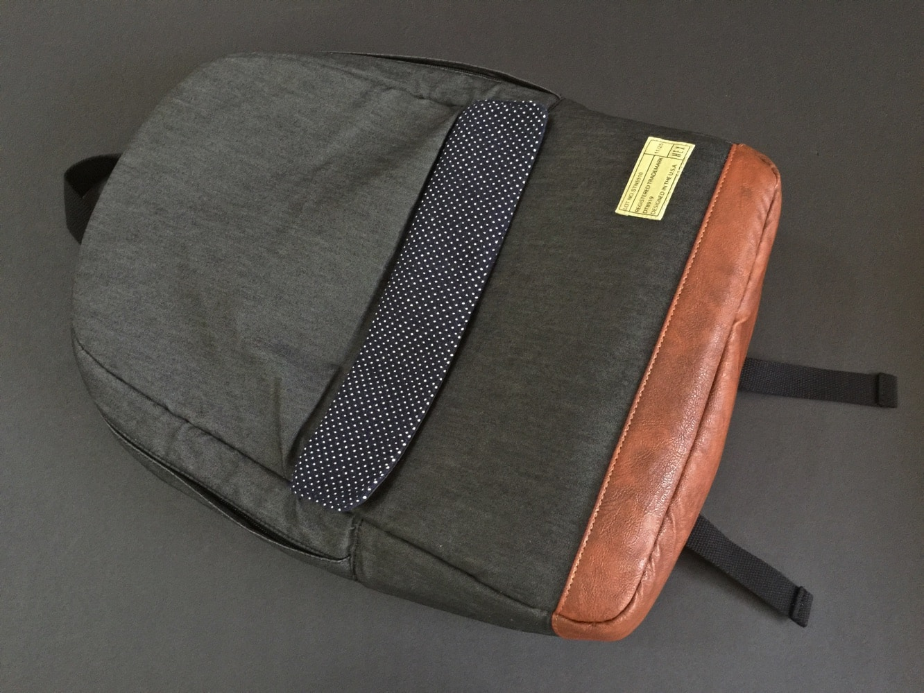 Hex Stinson Collection Relay Duffel + Echo Backpack