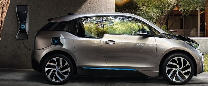 Report: Apple interested in BMW i3 as 'starting point' for its own car