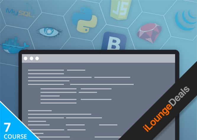 Daily Deal: Pay What You Want Web Hacker Bundle
