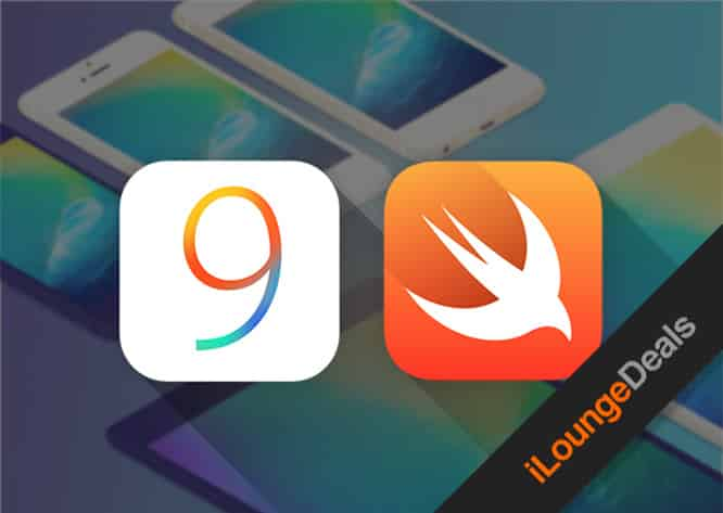 Daily Deal: Exclusive iOS 9 Swift Coding Course