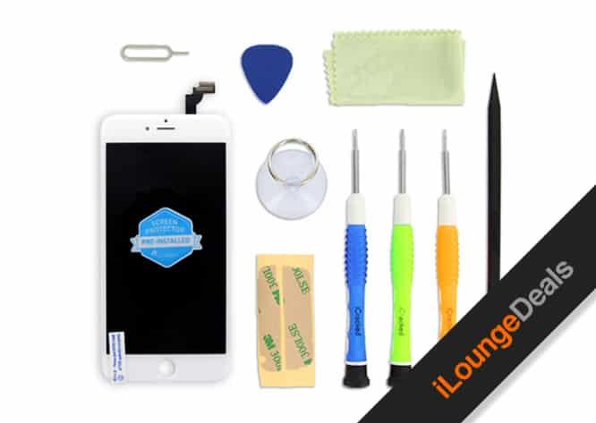 Daily Deal: iCracked iPhone 6 Screen Replacement DIY Repair Kit