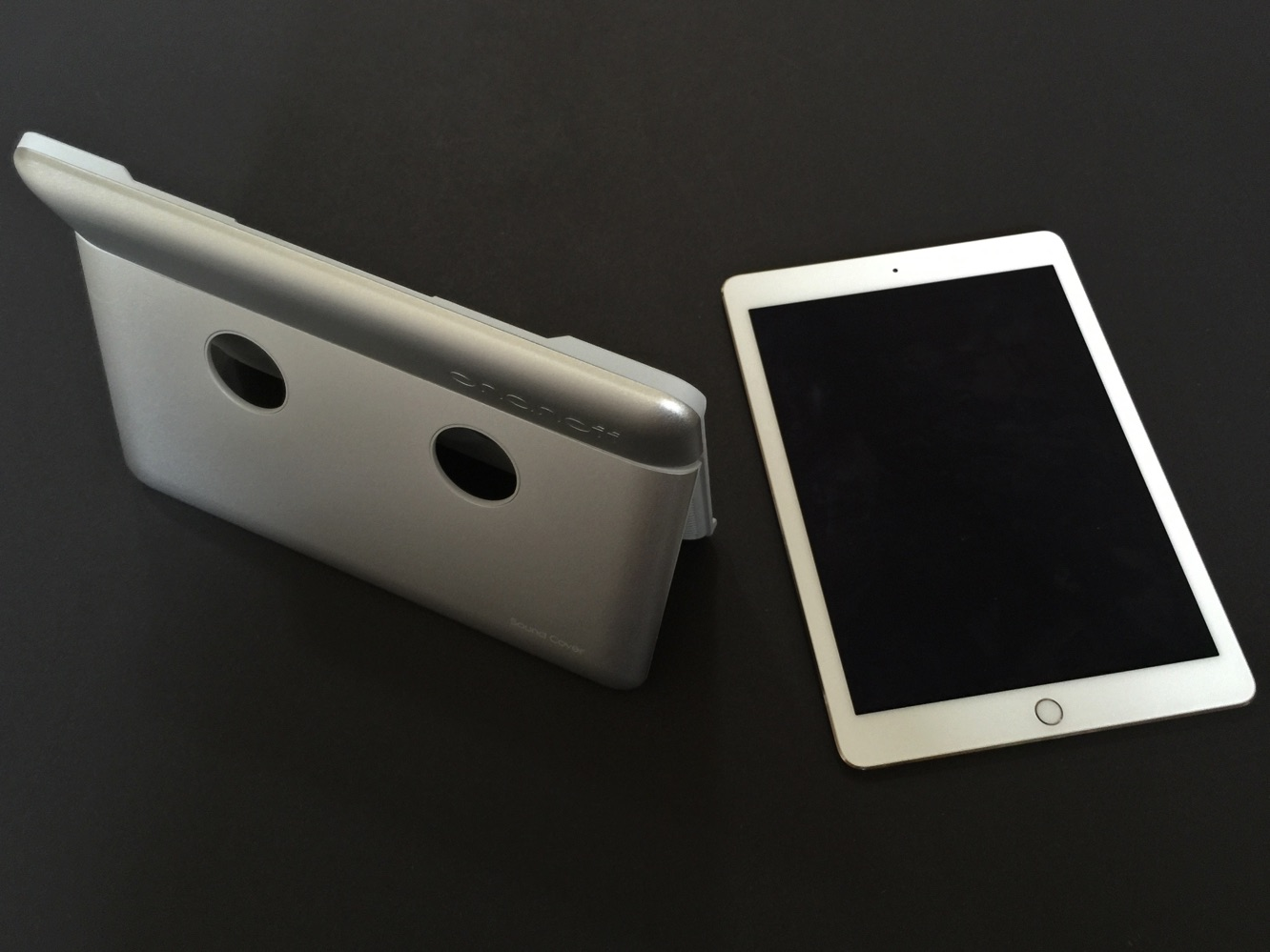 Review: Onanoff Sound Cover for iPad Air + iPad Air 2