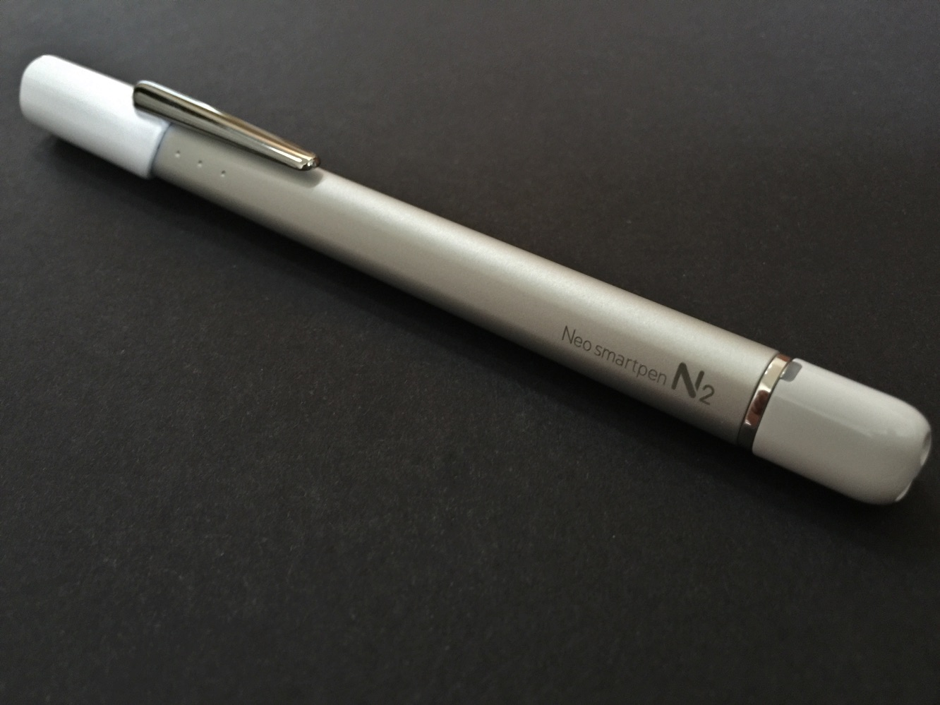 Review: NeoLAB Convergence Neo smartpen N2
