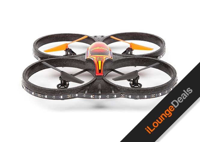 Daily Deal: Horizon RC Spy Drone
