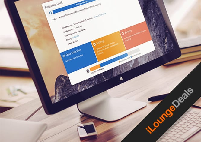Daily Deal: SkyHub Cloud Unlimited Backup Lifetime Subscription