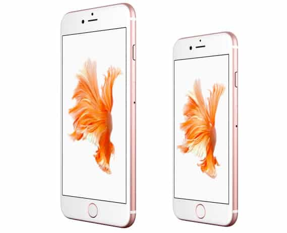 Under the Radar: A closer look at smaller iPhone 6s and iPhone 6s Plus changes