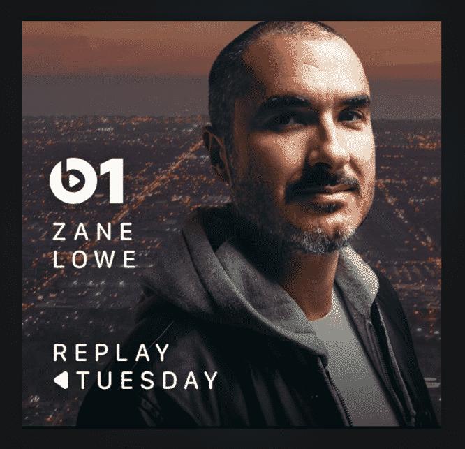 Zane Lowe unsure about future of Beats 1