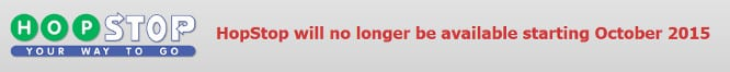 Apple shutting down HopStop app in October