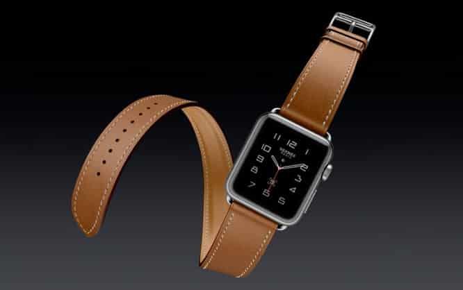 Ive discusses Hermès Apple Watch partnership
