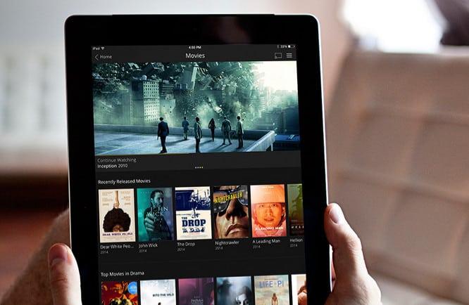 Media player app Plex coming to Apple TV