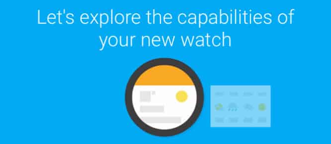 Google omits HealthKit support from Android Wear iOS app