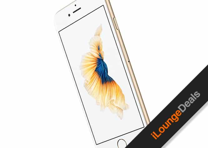 Daily Deal: The iPhone 6S Giveaway