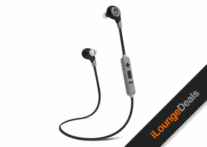 Daily Deal: BKHC Sport Bluetooth Earbuds