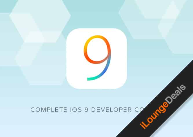 Daily Deal: All-Inclusive iOS 9 & Swift 2 Course Bundle