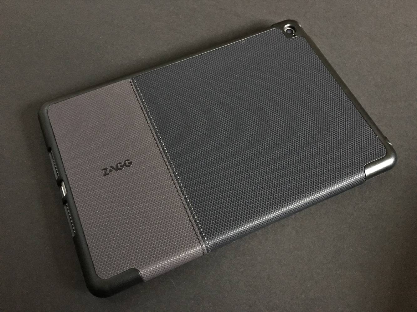 Review: Zagg Folio Case with Keyboard for iPad mini 4